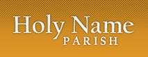 Holy Name Parish Logo