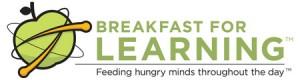 Breakfast for Learning