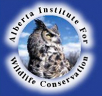 Alberta Institute for Wildlife Conservation 2
