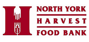 North York Harvest Food Bank Logo