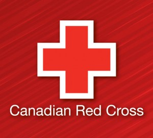 Canadian Red Cross Logo Red