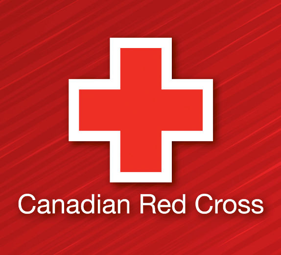 Canadian Red Cross & Donate a Car Canada
