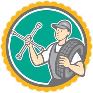 Mechanic Clip Art