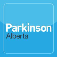 Parkinson Alberta Society Logo