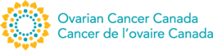 Ovarian Cancer Canada Logo