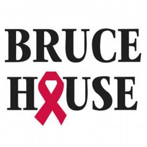 Bruce House Logo