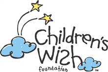 Childrens Wish Foundation Logo